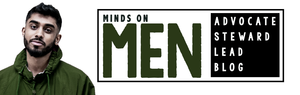 MINDS ON MEN